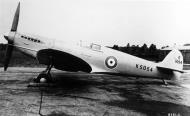 Asisbiz Spitfire 1 Prototype K5054 inspected by King Edward VIII 1936 01