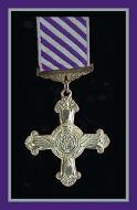 Asisbiz UK service Artwork RAAF 452Sqn DFC Medal 0A