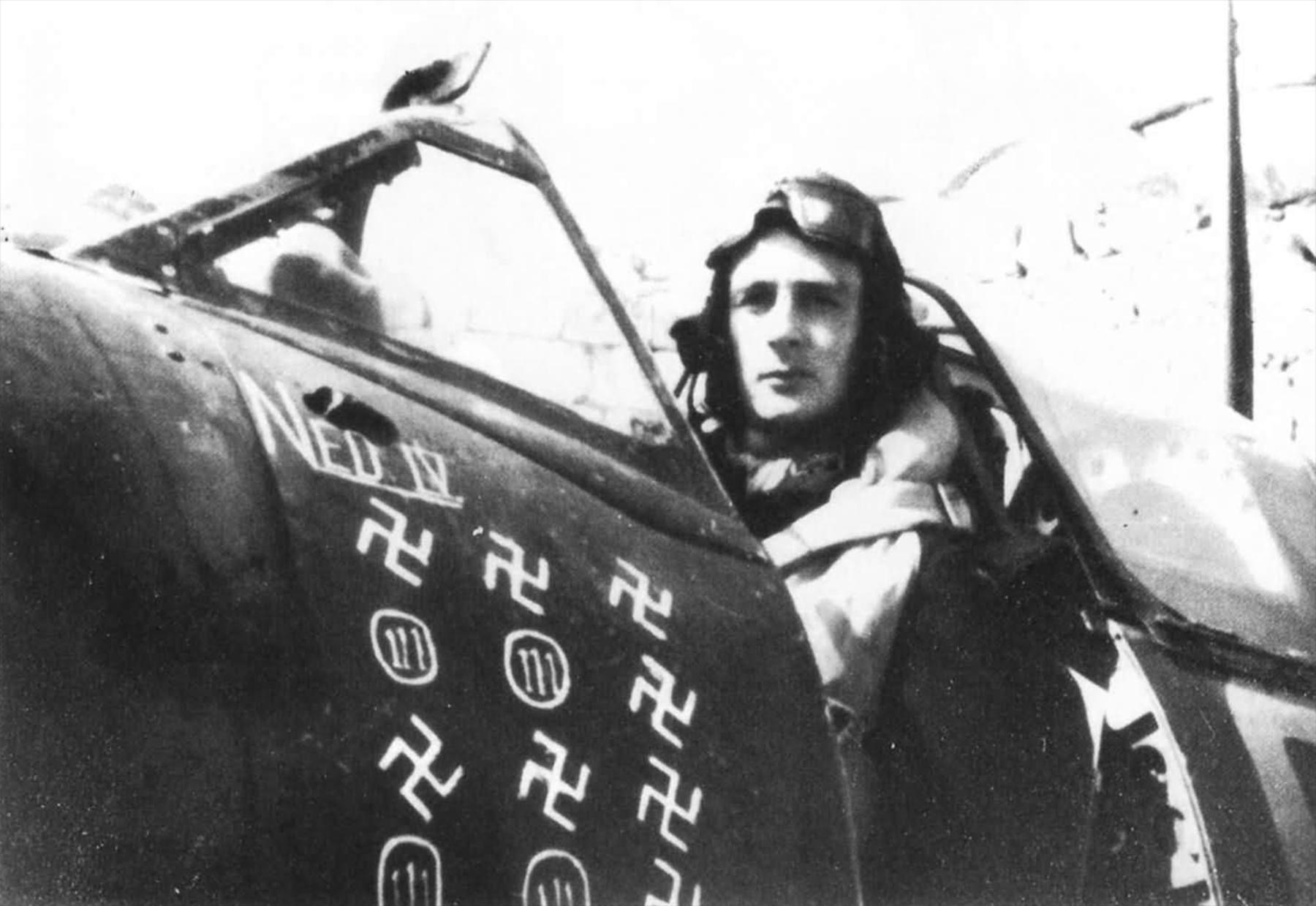 Spitfire MkVb RAF 453Sqn John Yarra NedIV 01