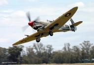Asisbiz Airworthy Spitfire warbird RAAF 457Sqn RGV A58 602 11