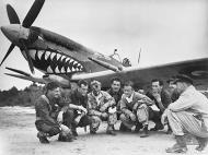 Asisbiz Spitfire MkVIII RAAF 457Sqn