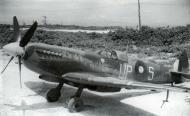 Asisbiz Spitfire LFVIII RAAF 79Sqn UPS A58 505 Morotai 1945 01