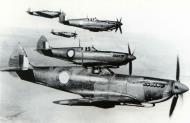 Asisbiz Spitfire LFVIII RAAF 6AD A58 395 over NSW 1945 01