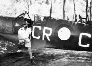 Asisbiz Spitfire MkVc RAAF CRC Wing Commander Clive Killer Caldwell IWM CF90