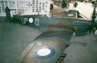 Asisbiz Spitfire RAAF 74Sqn A58 146 UPO presevered 01