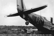 Asisbiz Spitfire RAAF A58 150 forced landing Rockhampton August 1945 01