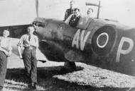 Asisbiz Spitfire MkVb RAF 121Sqn AVP RAF Rochford Sep 1942 01
