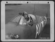 Asisbiz Spitfire MkVb RAF 121Sqn AVR BM590 Capt Don Willis 02