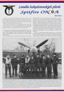 Asisbiz Aircrew RAF 124 Sqn group photo taken at Biggin Hill England 1942 01