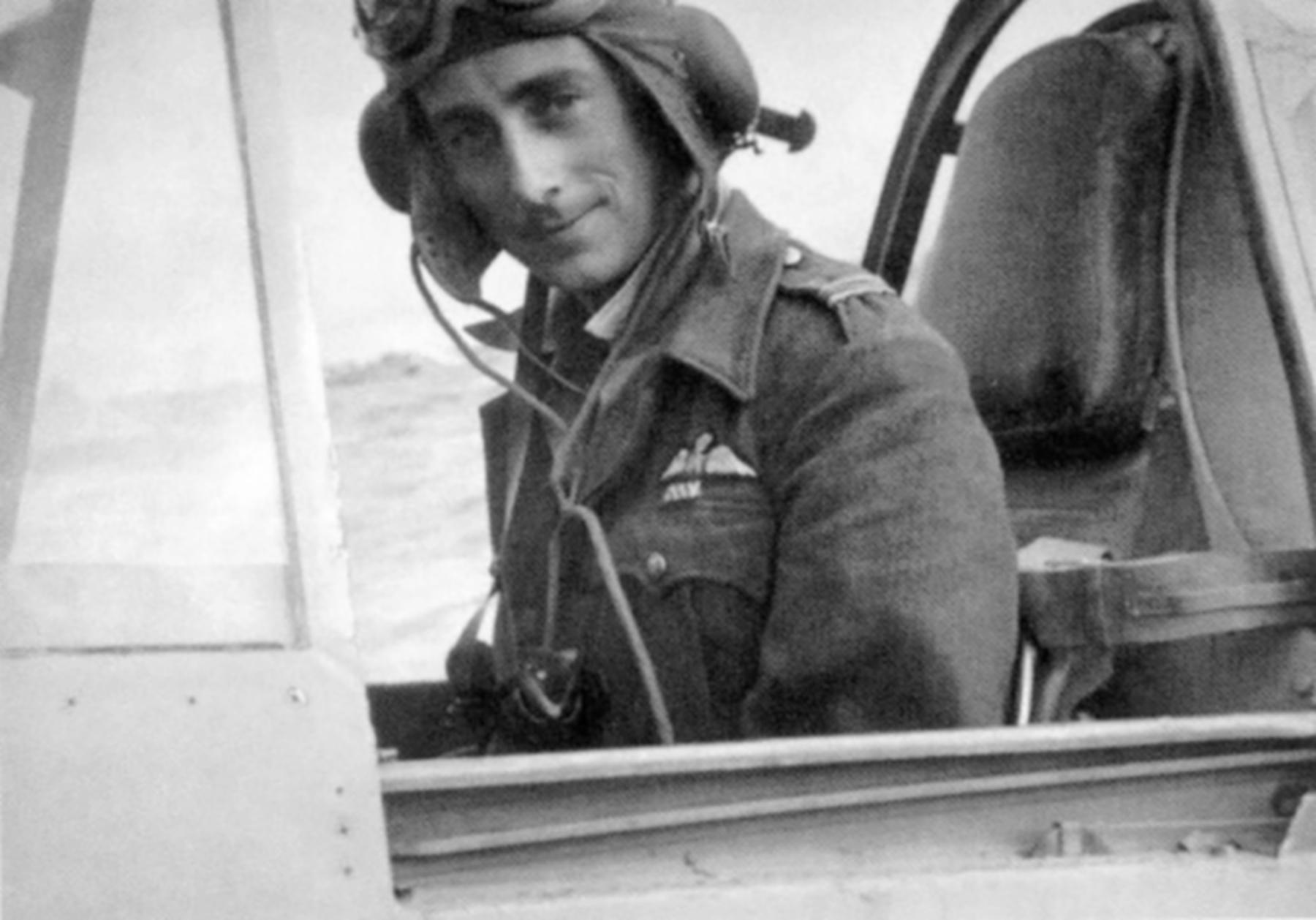 Aircrew RAF Neville Duke 01