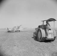 Asisbiz Spitfire MkVb RAF 145Sqn ZXA at Pachino Sicily IWM NA4293
