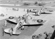 Asisbiz Spitfire MkVb RAF 154Sqn Red C ES187 North Africa 1942 01