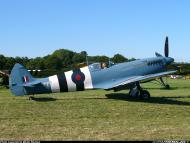 Asisbiz Airworthy Spitfire warbird PRXI RAF 16Sqn R PL965 01