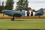 Asisbiz Airworthy Spitfire warbird PRXI RAF 16Sqn R PL965 04