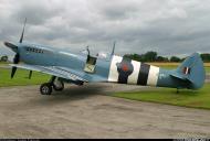 Asisbiz Airworthy Spitfire warbird PRXI RAF 16Sqn R PL965 23