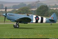 Asisbiz Airworthy Spitfire warbird PRXI RAF 16Sqn R PL965 28
