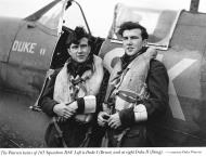 Asisbiz Spitfire MkVb RAF 165Sqn SK Doug Duke Warren 1942 01