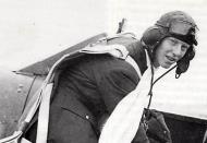 Asisbiz Aircrew RAF Sqn Leader James Ginger Lacey 01