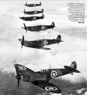 Asisbiz Spitfire MkI RAF 19Sqn White 19 K9794 and K9797 England 1938 01