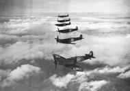 Asisbiz Spitfire MkI RAF 19Sqn White 19 K9794 and K9797 England 1938 02