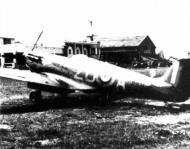 Asisbiz Spitfire MkIa RAF 222Sqn ZDA P9317 PO Falkust force landed Le Touquet Dunkerque 1st Jun 1940 01