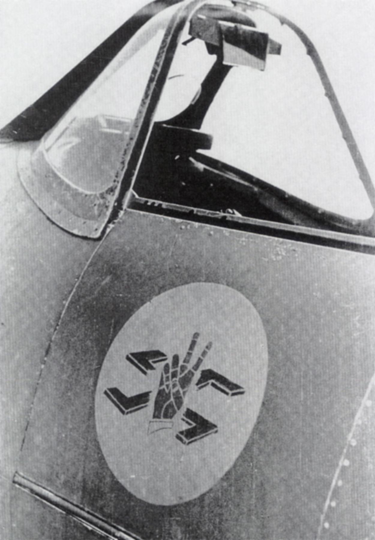 Spitfire MkIa RAF 234Sqn AZB forced landed Cherbourg France Aug 15 1940 02