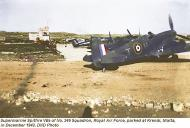 Asisbiz Spitfire MkVb RAF 249Sqn TH Qrendi Malta Dec 1942 01