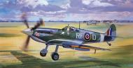 Asisbiz Art Roy Cross RAF 303Sqn RF D Jan Zumbach Kirton in Lindsey 1942 0A