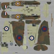 Asisbiz COD KF MkIIa RAF 303Sqn RFR P8361 Northalt 1941