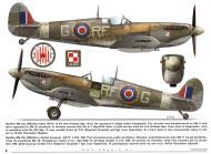 Asisbiz Spitfire MkIXc RAF 303 Polish RFG BS556 TC15015 Supermarine Spitfire MkIX Page 08