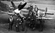 Asisbiz Spitfire MkIXc RAF 306Sqn UZT BS459 England 1943 01