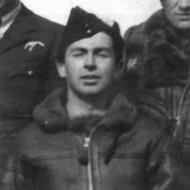 Asisbiz Aircrew RAF 308Sqn pilot Taddeusz Szlenkier 1944 01