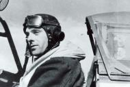 Asisbiz Aircrew RAF 312Sqn pilot FSgt Antonin Ocelka (Czechoslovakian) 1944 01
