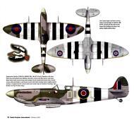Asisbiz Spitfire LFIX RAF 312Sqn DUL MJ840 11th June 1944 0B