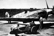 Asisbiz Spitfire MkVb RAF 312Sqn DUZ England July 1942 01