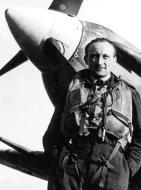 Asisbiz Aircrew RAF 313Sqn Czech pilot Sgt Frantisek Loucky England 1943 01