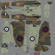 Asisbiz COD KF MkII RAF 315Sqn PKH P8387 Northolt England July 1941