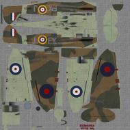 Asisbiz COD KF MkII RAF 315Sqn PKJ P8528 Northolt England July 1941