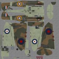 Asisbiz COD KF MkII RAF 315Sqn PKK P7855 Northolt England July 1941