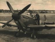 Asisbiz Spitfire RAF 322Sqn 3WM 3WR NIOD
