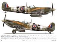 Asisbiz Spitfire MkIXc RAF 340Sqn GWB Denys Boudard MJ966 TC15015 Supermarine Spitfire MkIX Page 16