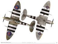 Asisbiz Spitfire MkIXc RAF 340Sqn GWB Denys Boudard MJ966 TC15015 Supermarine Spitfire MkIX Page 17