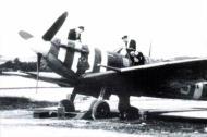 Asisbiz Spitfire MkVb RAF 340Sqn GWS Bernard Duperier BM324 Dieppe Raid 1942 01