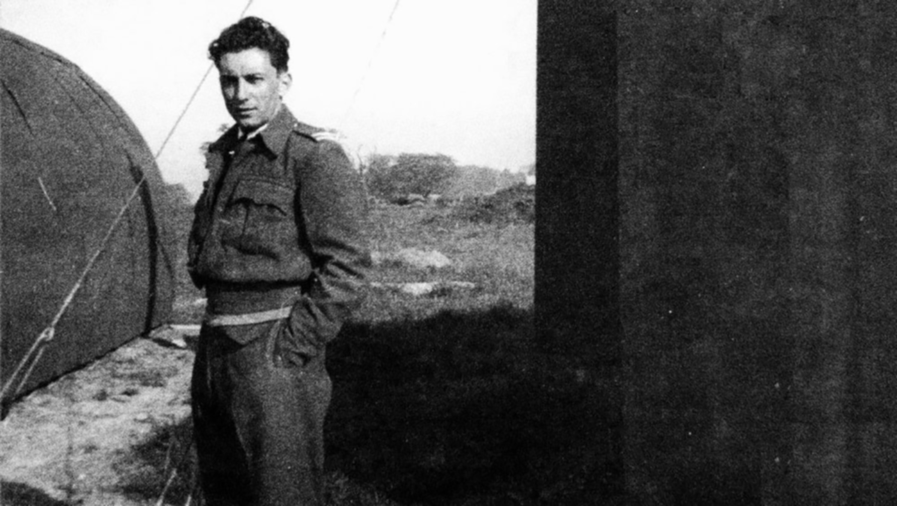 Aircrew RAF 341Sqn George Lents 1944 01