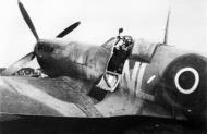 Asisbiz Spitfire LFIX RAF 341Sqn NLN George Lents Merston Chichester Sussex June 1944 02