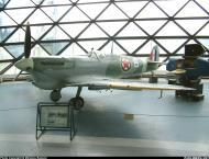 Asisbiz Airworthy Spitfire warbird MkVc Trop RAF 352Sqn B JK808 Yugoslavia Museum 01