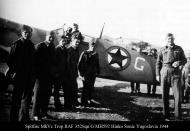 Asisbiz Spitfire MkVcTrop RAF 352Sqn G MH592 Hinko Sonic Yugoslavia 1944 04