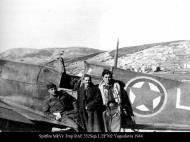 Asisbiz Spitfire MkVcTrop RAF 352Sqn L EF702 Yugoslavia 1944 01