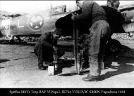 Asisbiz Spitfire MkVcTrop RAF 352Sqn L JK764 Yugoslavia 1944 01