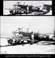 Asisbiz Spitfire MkVcTrop RAF 352Sqn M JK544 Yugoslavia Aug 1944 01